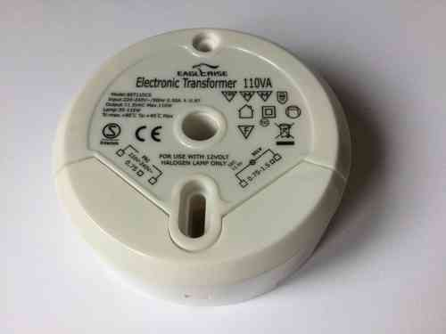Eaglerise Halogen Transformer 11.5V~eff. / 35 - 120W