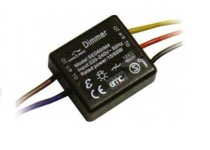 Eaglerise same function as SED60IM4F, Dimmer 15 - 60W