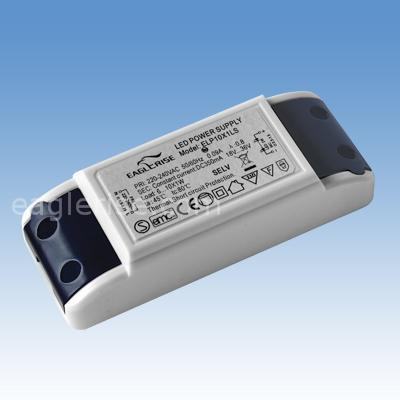 Eaglerise elp3x1ls 350ma LED Power Supply Driver Driver Transformer 3w ip20