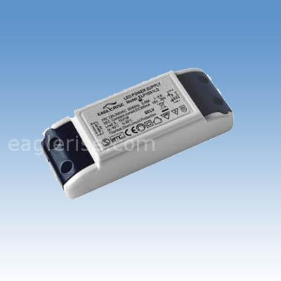 Eaglerise  ELP10x1LS constant current 350mA / 18 - 36V LED Driver