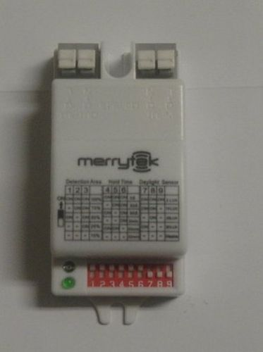 MC030S / Lighting control switch (motion sensor)