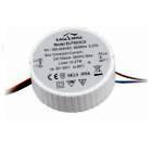 Eaglerise  ELP18x1CS constant current 350mA / 30 - 72V waterproof LED Driver