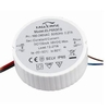 ELP3x3CS constant current 700mA / 3 - 10.5V water proof LED Driver