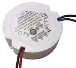 Eaglerise LED Driver Constant Current DC 350mA / 48 - 72Vdc / 25W / IP20